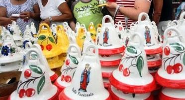 Campanas Feria Fuensanta