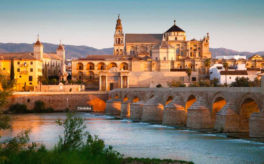 Ciudades Patrimonio de la Humanidad y dónde comer