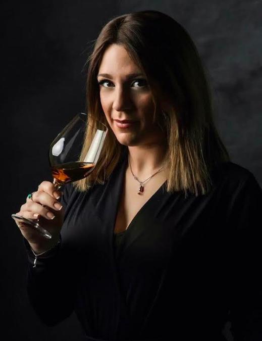 Hablemos de vinos con nuestra experta