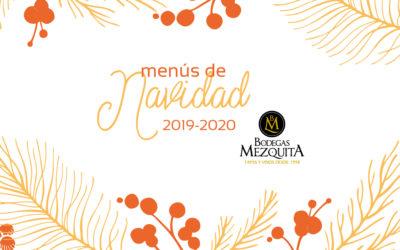 Tu Cena de Navidad ideal en Córdoba