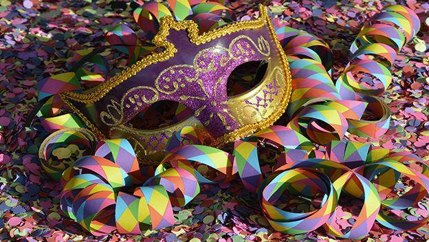 El carnaval y sus dulces típicos