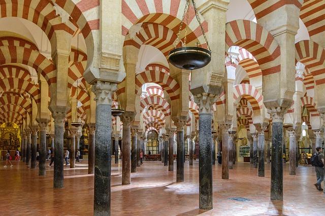 Dónde comer cerca de la Mezquita de Córdoba