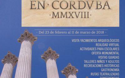 Kalendas, una mirada a la Córdoba romana