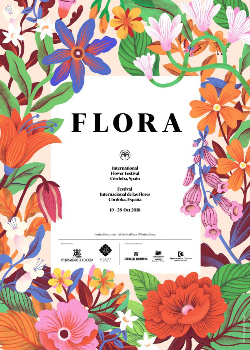 cartel flora