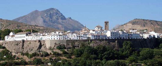 Descubriendo la provincia: Priego de Córdoba