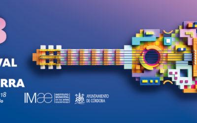 Festival de la Guitarra de Córdoba 2018