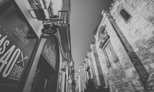La Mezquita Catedral de Córdoba, un entorno incomparable