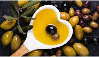 Oleocanthal: Un remedio natural proveniente del aceite de oliva.