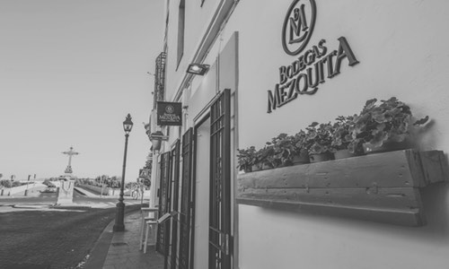 comer en Córdoba, a los pies de la Mezquita