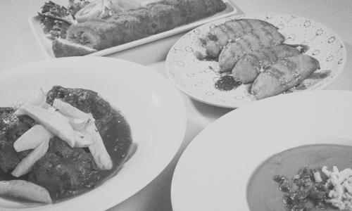 El mejor lugar para comer en Córdoba gastronomía típica